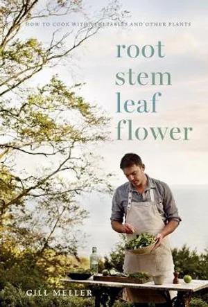 Root, Stem, Leaf, Flower