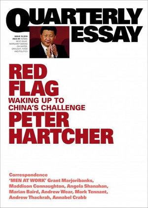 Red Flag   Quarterly Essay