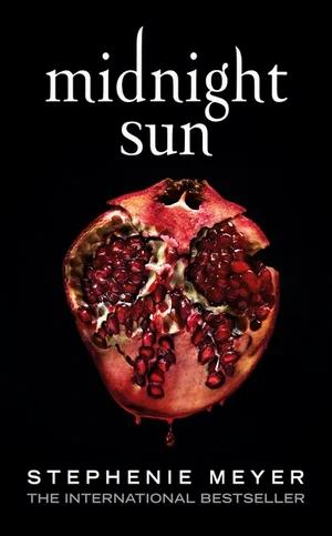Midnight Sun: Twilight Saga