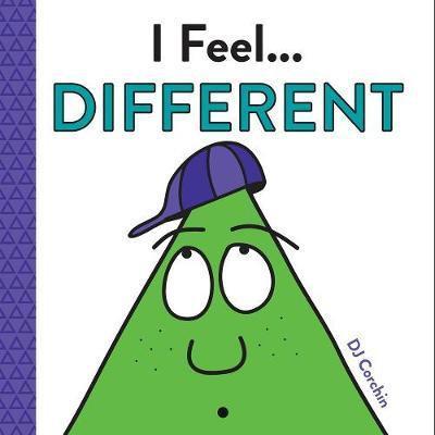 I Feel... Differnet
