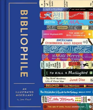 Bibliophile An Illustrated Miscellany