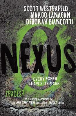 Nexus Zeroes 3
