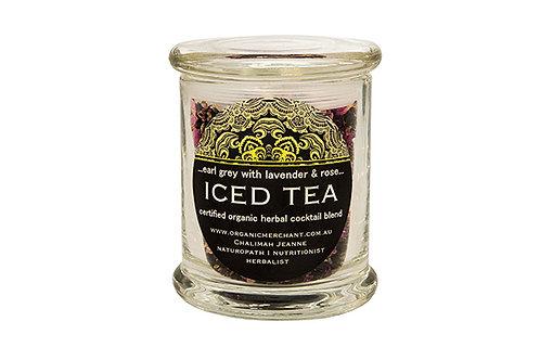 Earl Grey Iced Tea - Jar