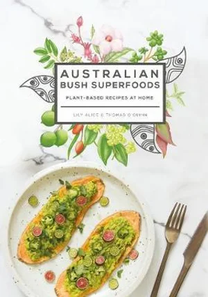 Australian Bush Superfoods