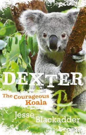 Dexter, The Courageous Koala