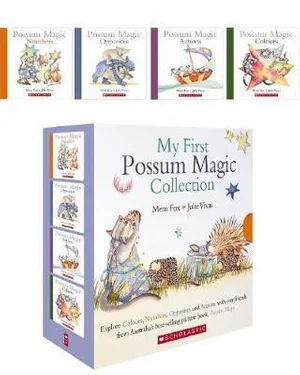 My Fist Possum Magic Collection