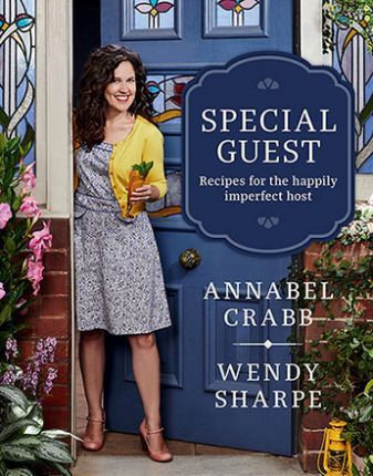 Special Guest: Recipes for the Happily Imperfect Host