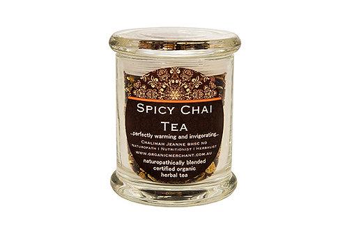 Spicy Chai Tea - Jar