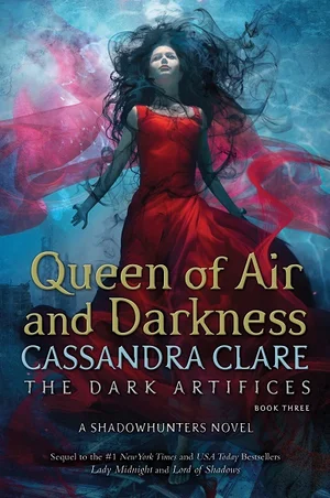 Queen of Air and Darkness : Dark Artifices