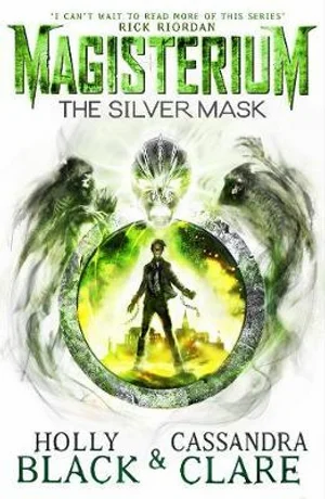 Magisterium: The Silver Mask