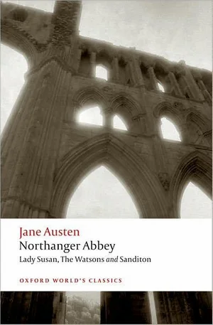 Northanger Abbey: WITH Lady Susan