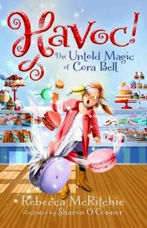 Havoc!: The Untold Magic of Cora Bell