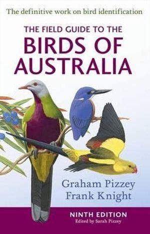 Field Guide to Birds of Australia