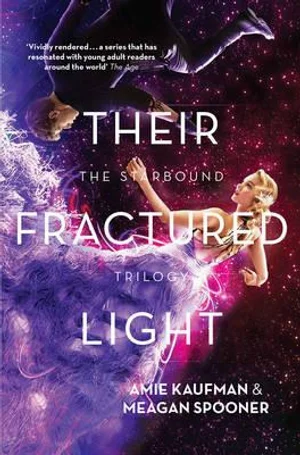 Their Shattered Light