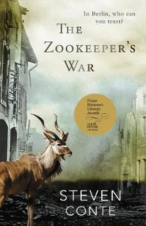The Zookeeper's War