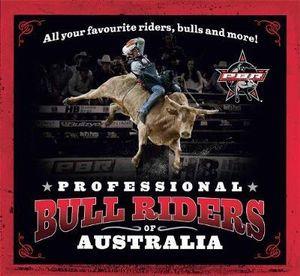 Professional Bull Riders of Australia