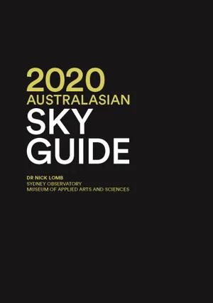 2020 Australasian Sky Guide