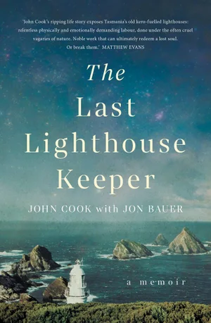 Last Lighthouse Keeper