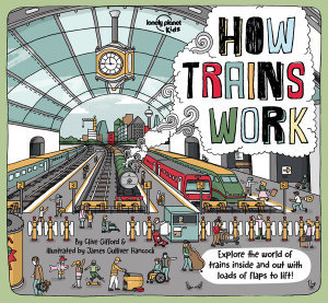 How Trains Work 1