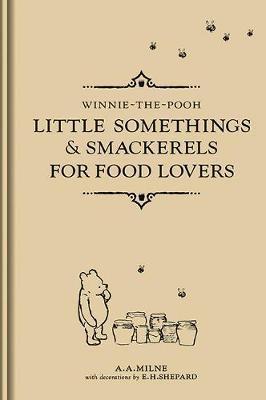Winnie-The-Pooh Little