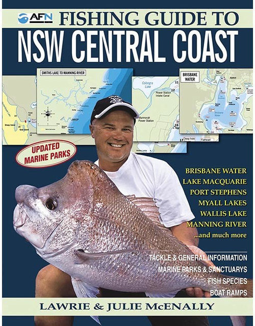 Fishing Guide to NSW Central Coast