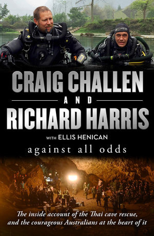 Craig Challen And Richard Harris