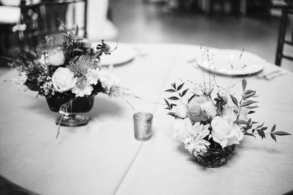Chicago barn wedding