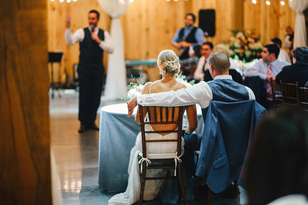 Boston barn weddings