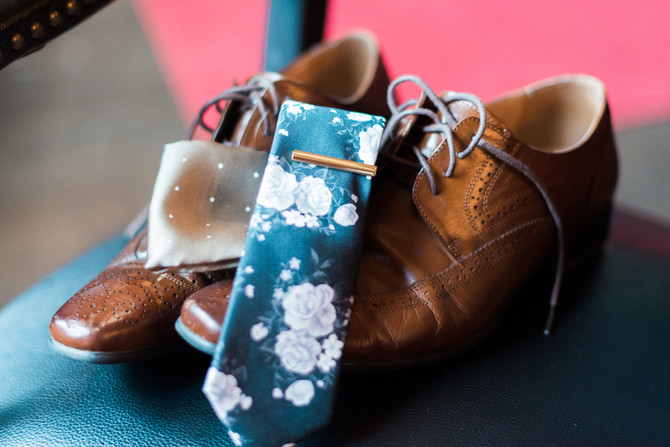 Feature :: Greetings from.. the Grooms Loft