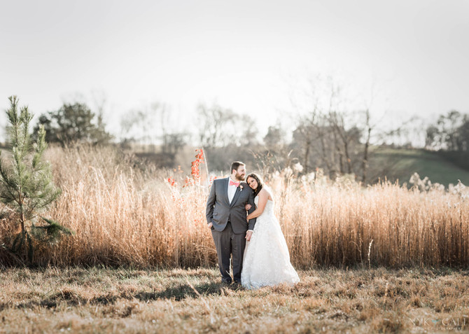 John Jacob + Jennifer :: 12.27.2017
