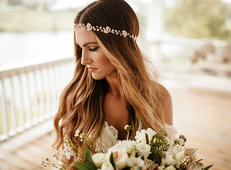 Styling :: Blooming & Bohemian
