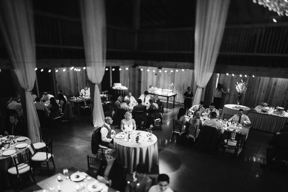 Chicago barn weddings
