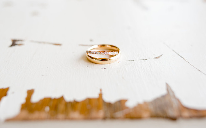 Favorite Photos :: With this ring, I thee wed..