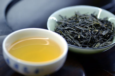 Tea yelow