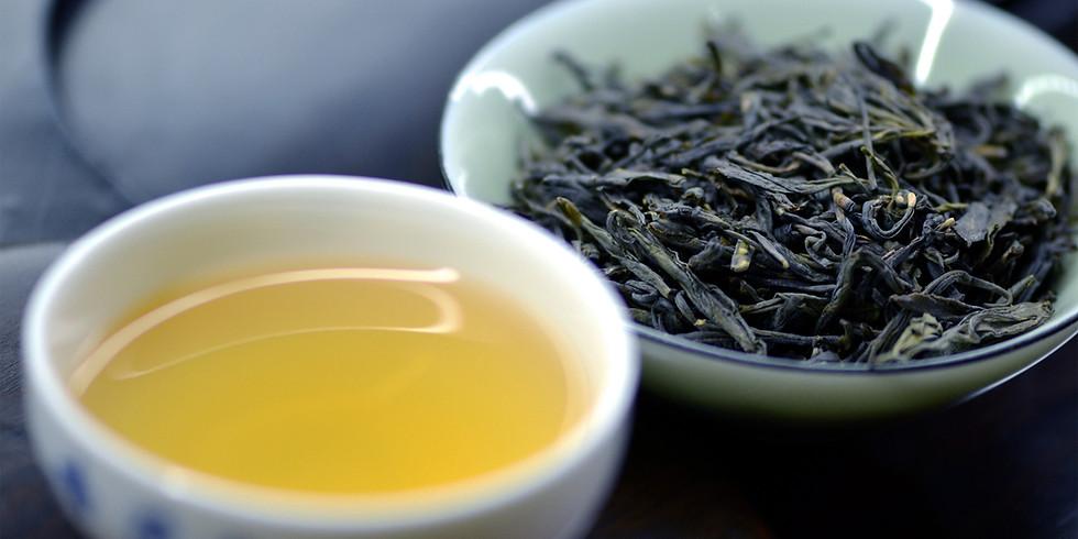 Totally Tea!
