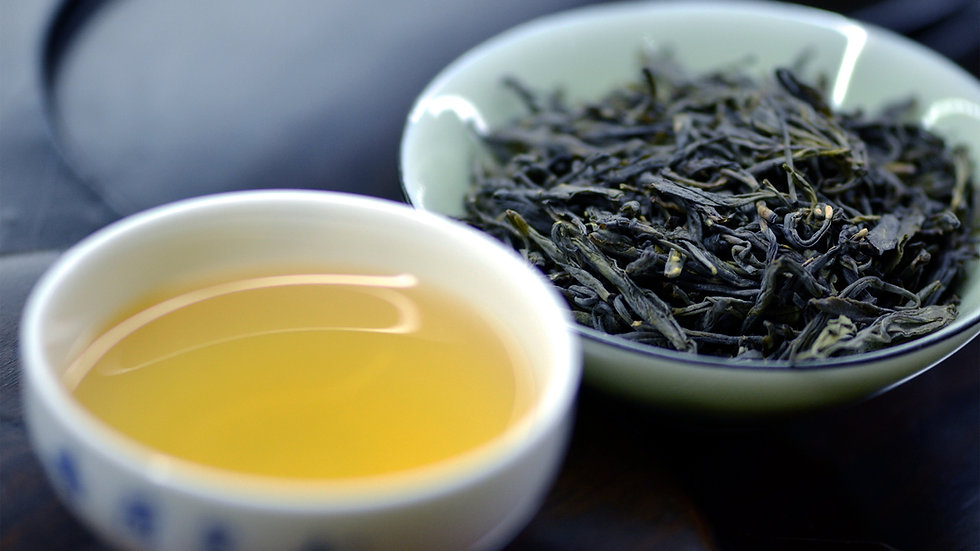 April 23 | 7pm - 9pm | History in a Bowl of Tea: Tea and Meditation