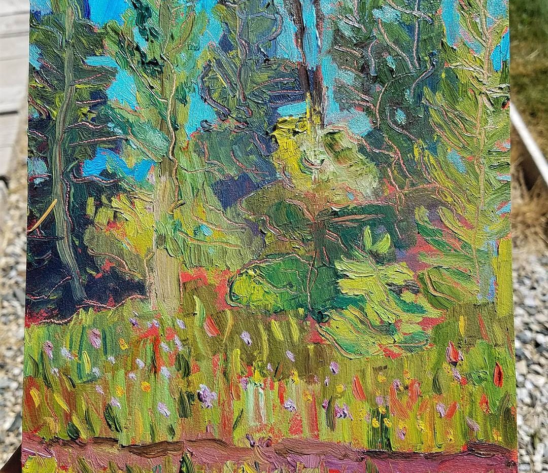 The Forest for the Trees Study, 2017