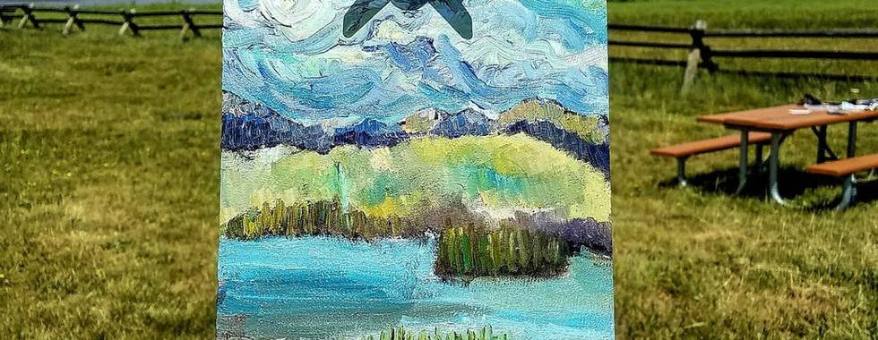 Lake Study, 2017