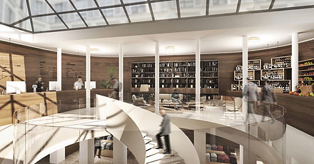Architecture - R&L Studio