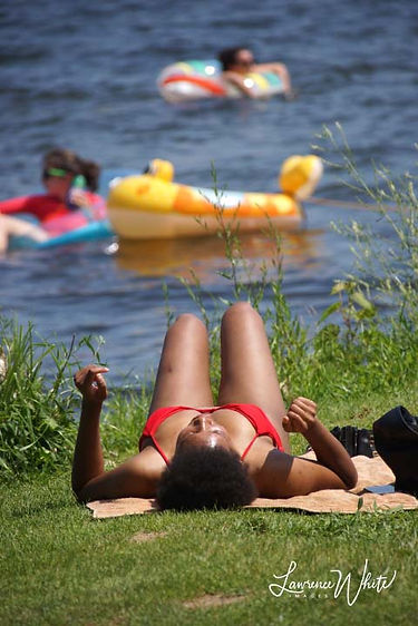 Summer2020_LakeSaratoga_WomanSunbath©20
