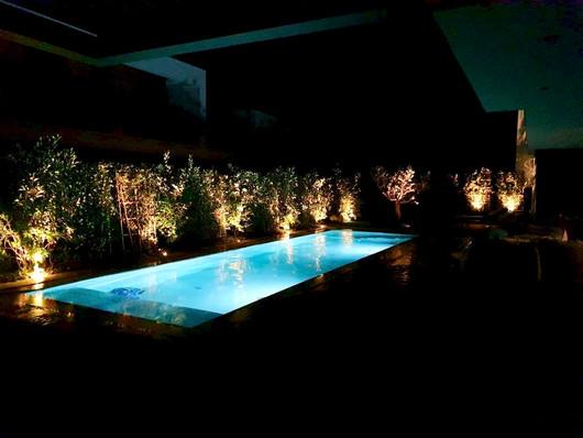 Eclairage d'ambiance à LED | Pottu&Seitz SA