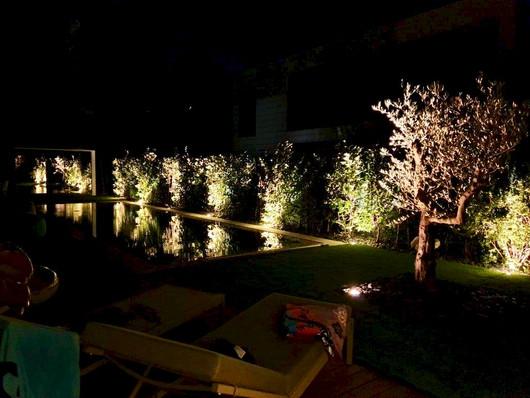 Éclairage d'ambiance | Pottu&Seitz SA
