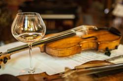 Musique et vin concert dégustation
