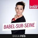 Marina Foïs Babel sur Seine