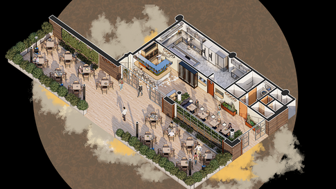 Restaurante Coco V2