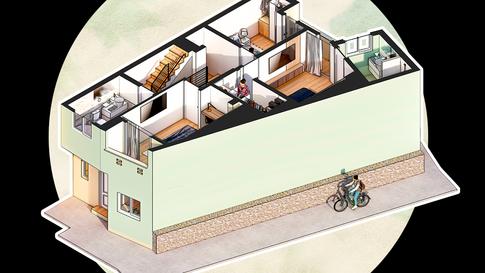 Casa Denia