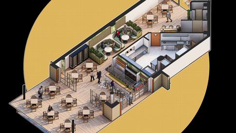 Restaurante coco