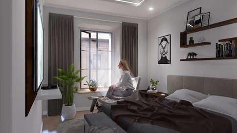 Apartamento Chateaudun