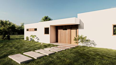 Visualización Casas Altair