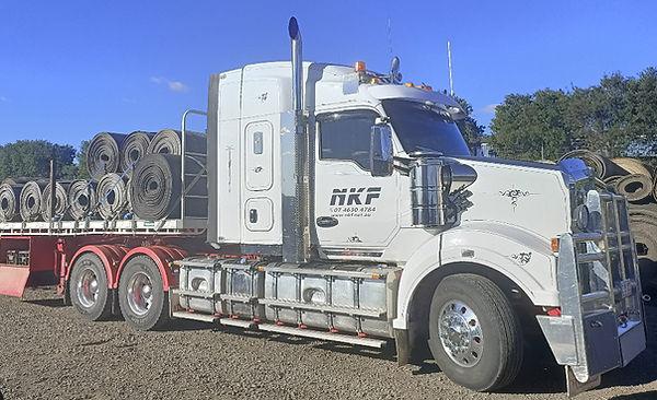 NKF Truck